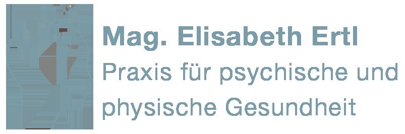 Mag. Elisabeth Ertl - Praxis für psychische und physische Gesundheit